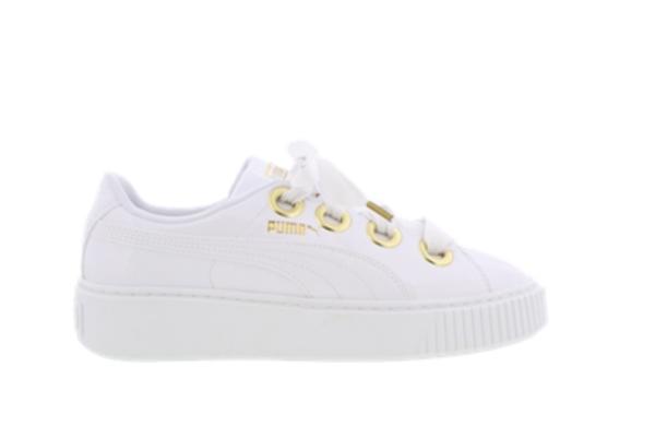 Basket Kiss Damen Schuhe Patent Puma lF1TKcJ