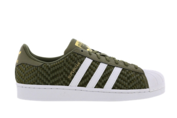 Herren Adidas Adidas Superstar Schuhe Superstar Woven N8vm0wn