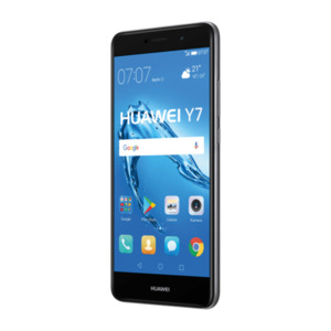 "HUAWEI Y7 13,97 cm (5,5"") Smartphone mit Android 7.0"