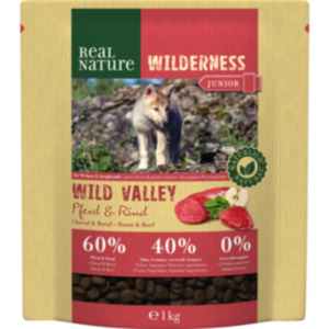 REAL NATURE WILDERNESS Junior Wild Valley Pferd & Rind