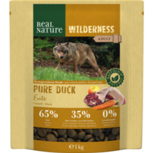 REAL NATURE WILDERNESS Pure Duck Adult