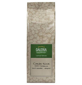Galeria Gourmet             Hochland Kaffee Costa Rica 250 g                  (2 Stück)