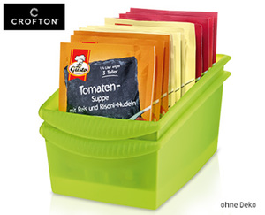 CROFTON® 2 Suppentütenboxen