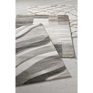 Webteppich Tina in Creme, ca. 160x230cm