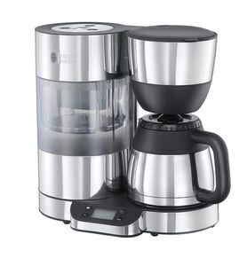 Russell Hobbs 20771-56 Clarity Digitale Thermo-Kaffeemaschine