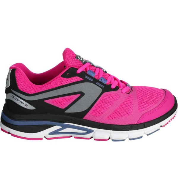 84c0aeb885b7e8 Laufschuhe Run Elioprime Damen pink KALENJI von Decathlon ansehen ...