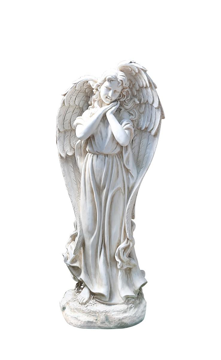 """Bild 2 von Powertec Garden Gartenstatue """"Engel"""""""