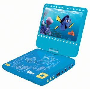 Lexibook® dory tragbarer DVD-Player