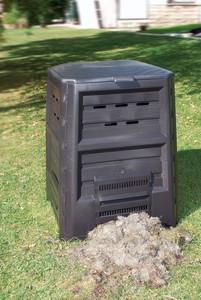 KHW Komposter 640 Liter