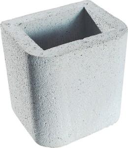 Buschbeck Kaminverlängerung Standard weiß