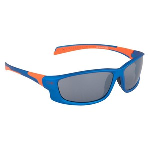 Viwanda Infinite Eins Sportbrille orange & blau