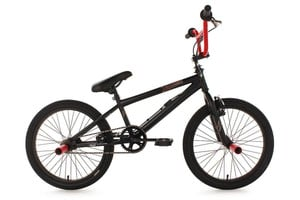 KS Cycling BMX Freestyle 20'' Dynamixxx rot