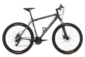 "KS Cycling Mountainbike MTB Hardtail 27,5"" GTZ anthrazit"