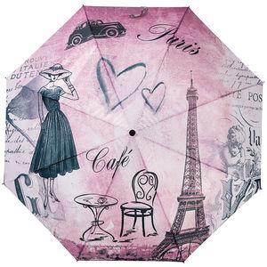 happy rain Taschenschirm Paris