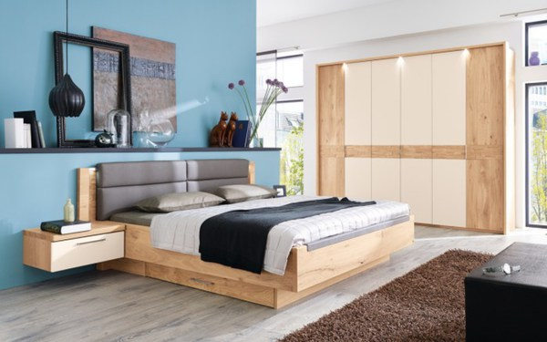 musterring musterring schlafzimmer minto von hardeck ansehen. Black Bedroom Furniture Sets. Home Design Ideas
