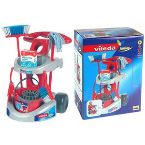 VILEDA   Haushaltswagen