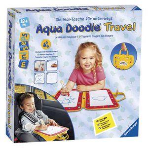 RAVENSBURGER  MINISTEPS Aqua Doodle® Wassermal-Set Travel