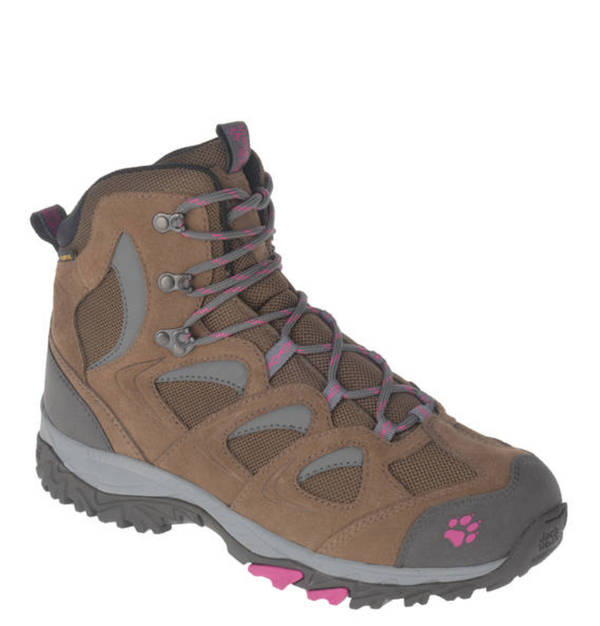 the sale of shoes retail prices clearance sale Jack Wolfskin Wanderschuhe