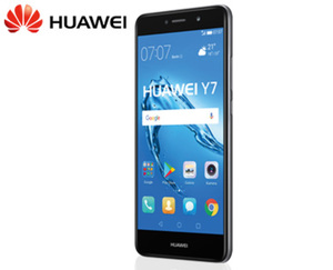 """HUAWEI Smartphone 13,97cm (5,5"""") mit Android™ 7.0HUAWEI® Y7"""