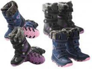 STAR WARS Kinder-Winterstiefel
