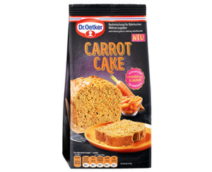 Dr.Oetker Coffee Cakes Backmischung
