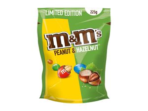 m&m's Peanut & Hazelnut