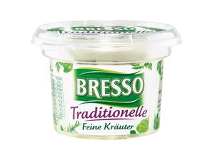 Bresso Traditionelle