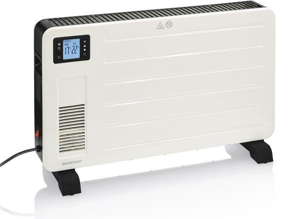 SILVERCREST® Konvektor SKD 2300 C3