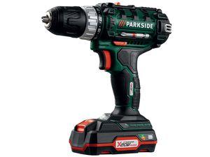 PARKSIDE® Akku-Bohrschrauber PABS 20-Li C3