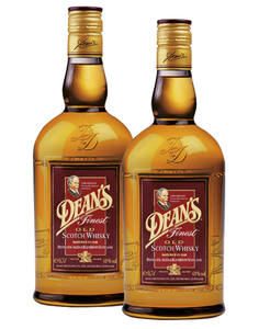 Deans Scotch Whiskey 40%