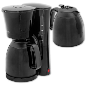 TEC STAR HOME Kaffeemaschine