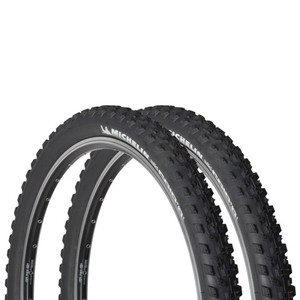 2 Faltreifen MTB Michelin Wildgrip´r Tubeless Ready 27.5x2.1 (54-584)