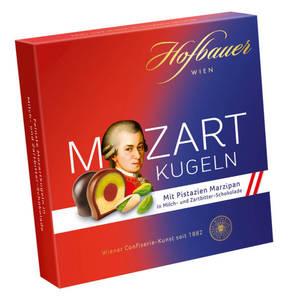 Hofbauer             Mozartkugeln-Mischung 200g