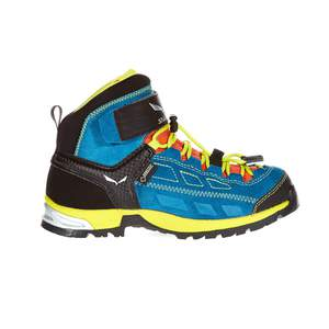 Salewa Alp Player Mid GTX Kinder                   - Wanderschuhe