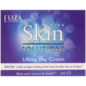 Eliza Jones Tagescreme Active Skin Solutions