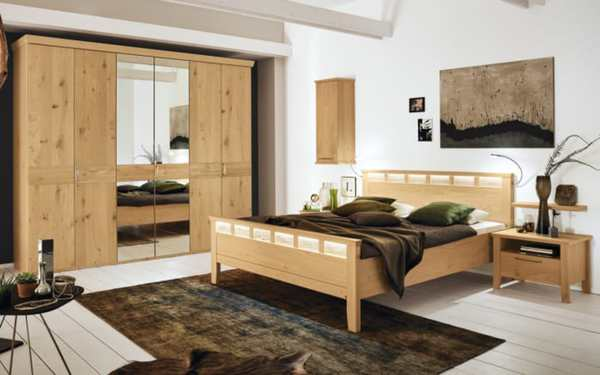 musterring schlafzimmer madleen in balkeneiche von. Black Bedroom Furniture Sets. Home Design Ideas
