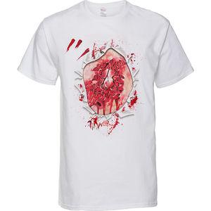 Morph DigitalDudz Beating Heart T-Shirt