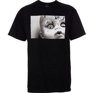 Morph DigitalDudz Creepy Doll-Face T-Shirt