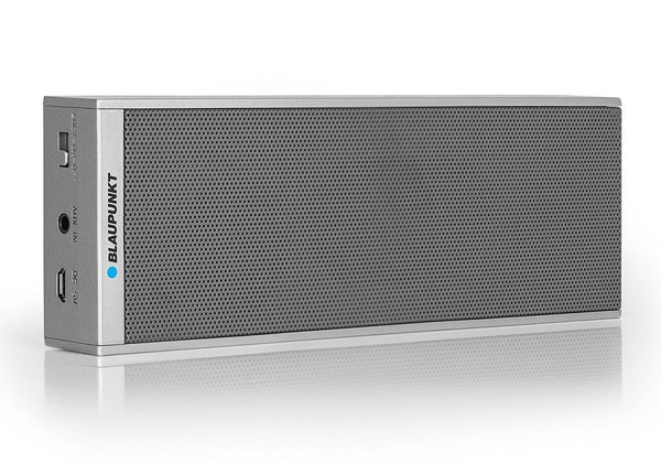 Blaupunkt BT 20 Wireless Bluetooth Lautsprecher Mikro Freisprech Sound Box USB