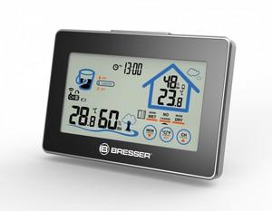 Bresser® Thermo- / Hygrometer m. Lüftungsempfehlung