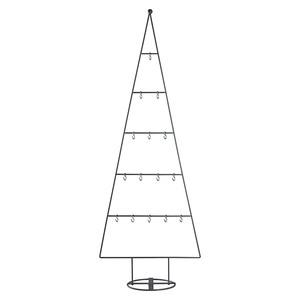 Metall-Weihnachtsbaum