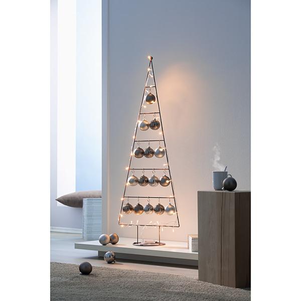 metall weihnachtsbaum von bauhaus ansehen. Black Bedroom Furniture Sets. Home Design Ideas