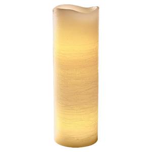 Flower Power LED-Kerze MEDIA