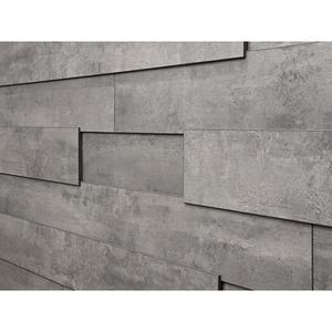 LOGOCLIC Paneele Wall Effect 3D Carrara