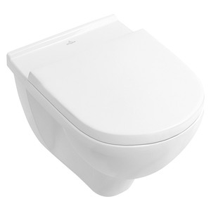 Villeroy & Boch Spülrandloses Wand-WC Targa Style Directflush