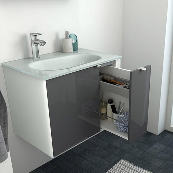 Camargue Balando Waschtischunterschrank Von Bauhaus Ansehen