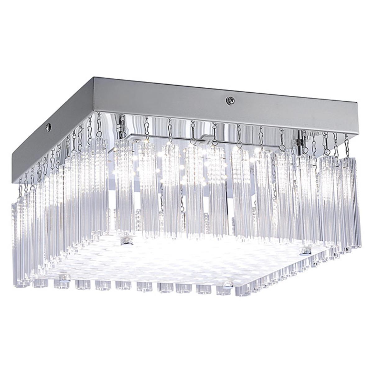 Bild 1 von LeuchtenDirekt LED-Deckenleuchte Lea