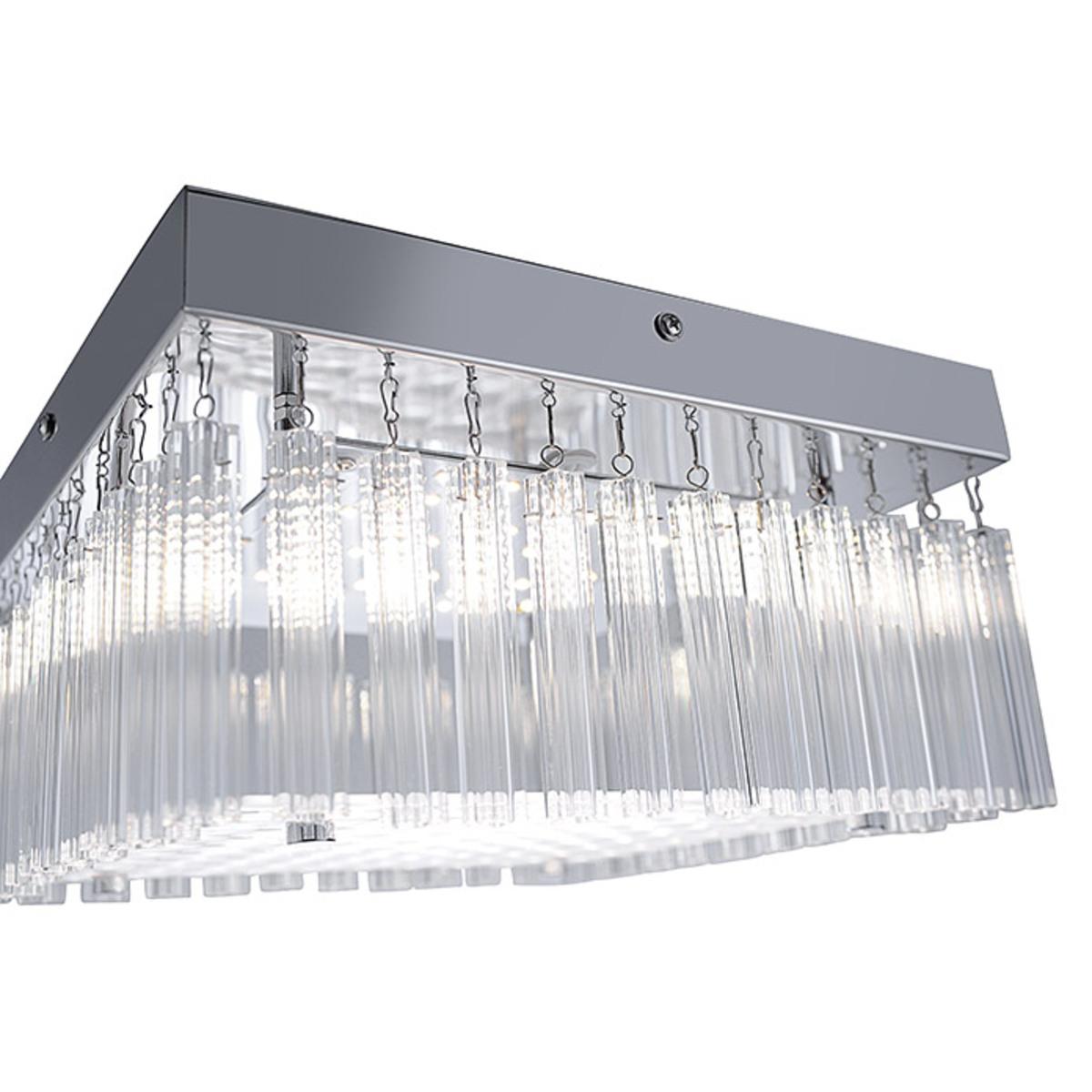 Bild 5 von LeuchtenDirekt LED-Deckenleuchte Lea