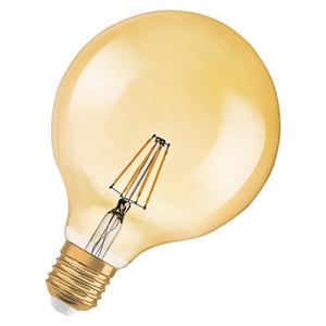 Osram LED-Leuchtmittel Vintage 1906 Globe