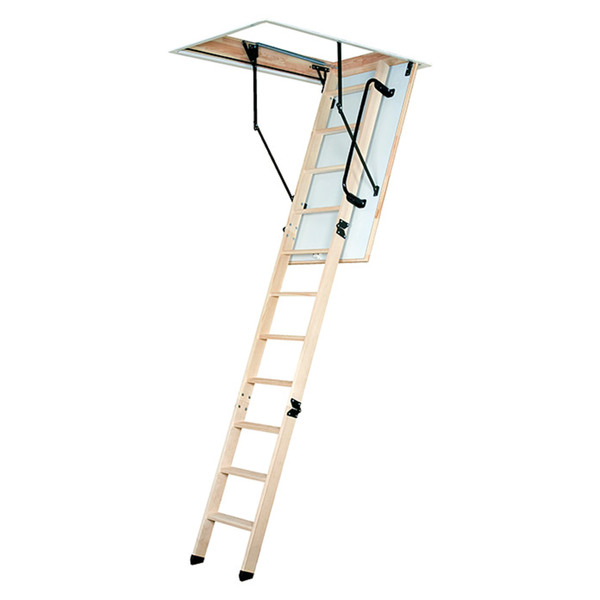 Star Stairs Bodentreppe Star Nordic